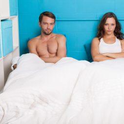 Sätze, die man nach dem Sex nicht sagen sollte